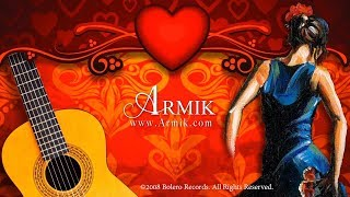 Armik – Nights In Ibiza (World Fusion, Flamenco, Spanish Guitar) - Official