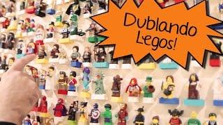 Muitos Legos!