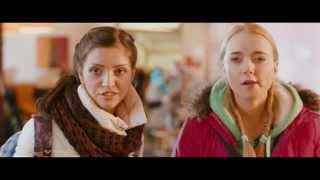 V Sporte Tolko Devushki HD Trailer  2014.В спорте только девушки Трейлер HD 2014