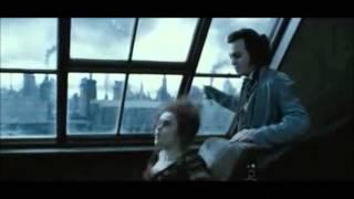 Sweeney Todd ♥ Драма ♥
