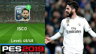 Top 10 amf max level pes 2019 mobile videos / InfiniTube