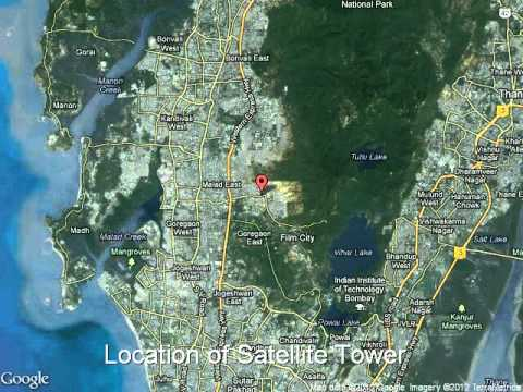 Satellite Tower - Goregaon East, Mumbai on city of mumbai, food of mumbai, satellite view of mumbai, satellite map bangalore, satellite map pune, satellite map india, satellite imagery of mumbai, outline map of mumbai, satellite map los angeles, road map of mumbai, political map of mumbai, satellite weather, world map of mumbai,