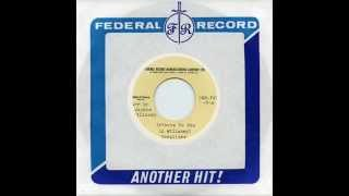 Cavaliers -  Tribute To Ska / Dip Them (Federal / Dub Store Records / DSR-FW7-006)