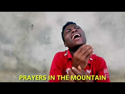 Download PRAYERS ON THE MOUNTAIN - ITK CONCEPTS
