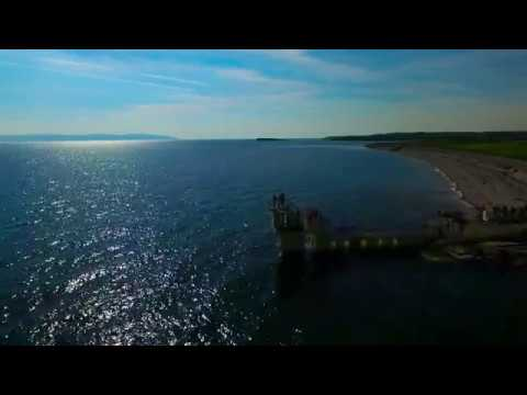 Galway Drone Footage