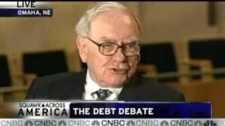 Buffett on Debt
