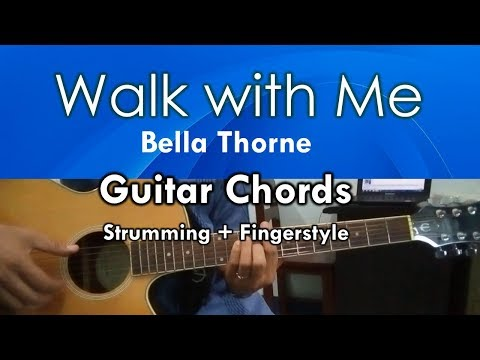 7.4 MB) With Me Chords - Free Download MP3