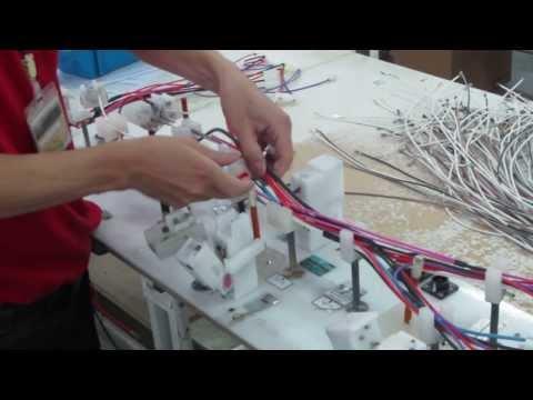 Vietnam Production Assembly Line 2 - 2013