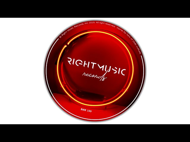 Fernando Garrido - Multicolor (Original Mix) [Right Music Records]