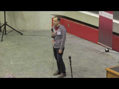 Is Spirituality Meaningful? Life Stories and the Quest for Purpose - McMaster University