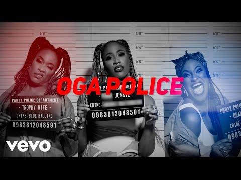 SHiiKANE - Oga Police Reloaded (Teaser Video)