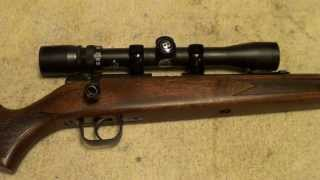 Winchester Model 310 Rifle 22LR