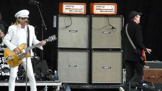 Cheap Trick - I Want You To Want Me Live at Download Festival 11-06-11
