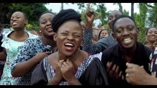 NAMI NIMO- THE SURVIVORS GOSPEL CHOIR  (Official Video)