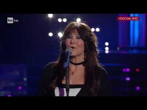 Benedetta Mazza interpreta Claudia Mori:
