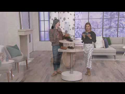 Sperry Authentic Original Boat Shoe On QVC