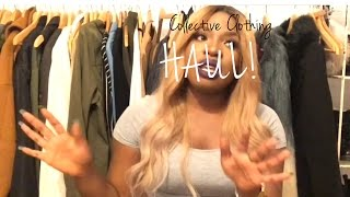 HAUL - MISS GUIDED, ASOS, F21, BOOHOO, PRETTY LITTLE THING & MORE | AnnieDreaXO