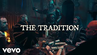 Halsey - The Tradition (Lyric Video)