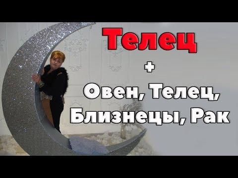 Гороскоп на неделю для Овен, Телец, Близнецы, Рак, Лев