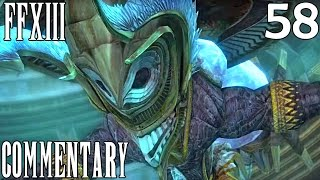 Final Fantasy XIII PC Walkthrough Part 58 - Taejin's Tower Statue Missions