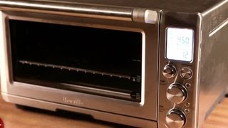 First Look - Breville Smart Oven