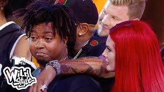 Emmanuel Hudson Puts Ex Co-Star Spoken Reasons on Blast 😱 ft. MTV Floribama Shore | Wild 'N Out