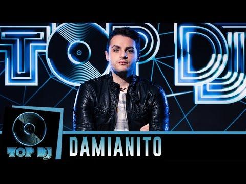 TOP DJ 2015 sesta puntata n° 6 -  ospite Marrakach I tempo 13/05/2015