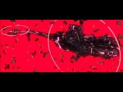 RL Grime - Valhalla (feat. Djemba Djemba)