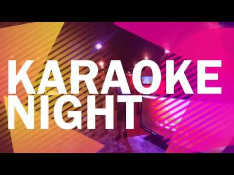 Gaythering Karaoke Night Mondays