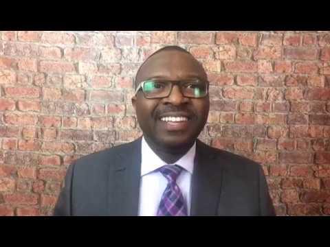 The Administrator - Evangelism