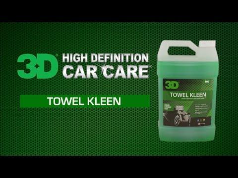 Towel Kleen