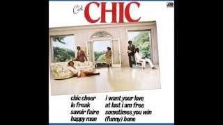 01. Chic - Chic Cheer (C