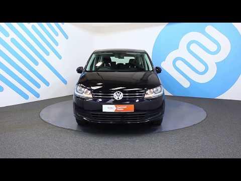 Volkswagen Sharan 2.0 TDI BlueMotion Tech S DSG 5dr (start/stop)