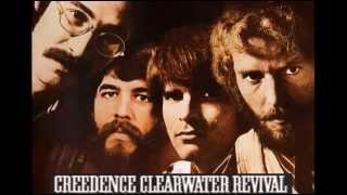 CREEDENCE CLEARWATER REVIVAL GREATEST HITS THE BEST GRANDES EXIT