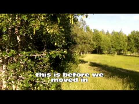 Our new ranch improvements Wasilla Alaska