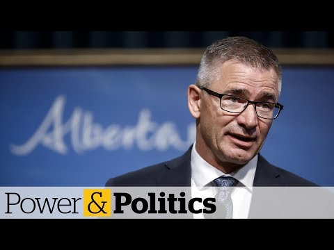 """Alberta wants $2.4B from Ottawa """"no strings attached"""""""