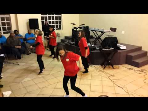 CYM-WEN JESUS SAYS YES NOBODY CAN SAY NO