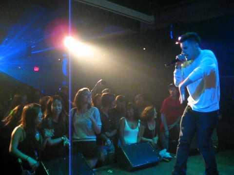 Zack: Slaughterhouse - Onslaught 2 (Hip-Hop Karaoke Vancouver)