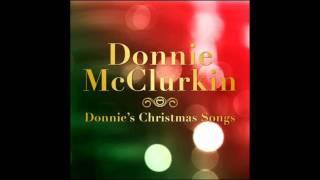 "Donnie McClurkin ""Donnie"