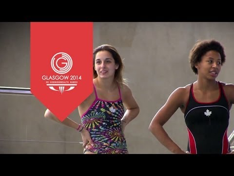 Abel & Ware - Teaming Up For Diving Triumph | Going For Gold