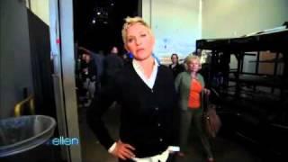 Ellen Responds to Tonight's Surprise 'Idol' Elimination