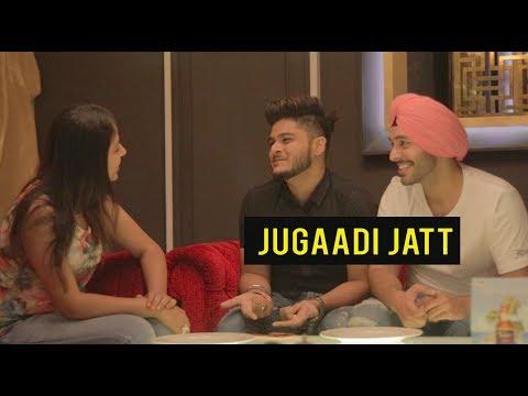 Jugaadi Jatt    Don't miss the ending