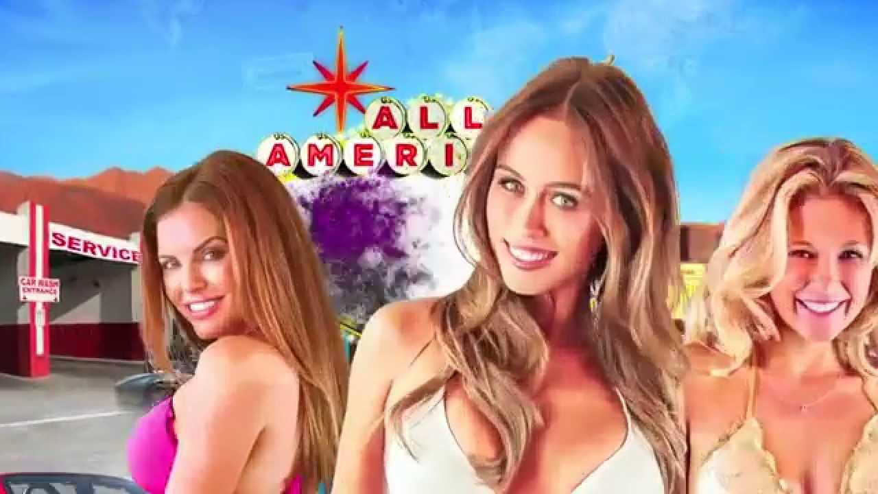 All American Bikini Wash Car Full Movie all american bikini car wash - watch on verizon on demand