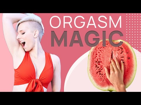 The female orgasm (& how to make her come every time)