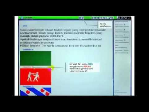Ukg2015 Video Panduan Mengerjakan Soal Ukg 2015 Secara Online Youtube