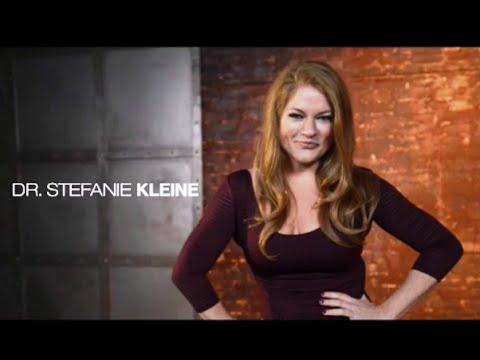 DR. STEIE KLEINE  Psychological Expert TV REEL
