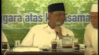 """Kh.hasyim Muzadi""""FPI ORMAS PALING POPULER DI DUNIA'' Part 1.mpg"""