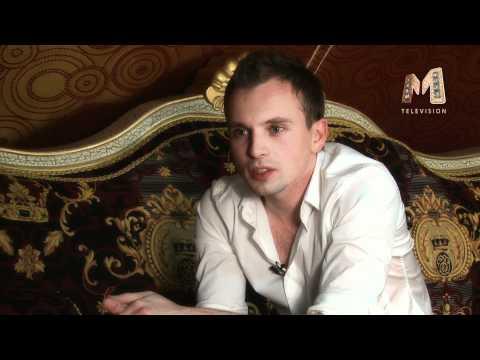 СВЕТСКАЯ ХРОНИКА С МАШКО - Никита Малинин. (часть 1)