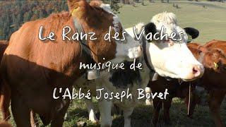 Jean-Claude Welche - Le Ranz des Vaches - Joseph Bovet - Melodica