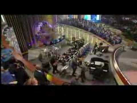 Cover The Earth-Lakewood Church